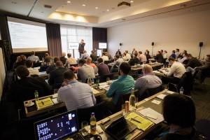 CIO Agenda 2015 - 2