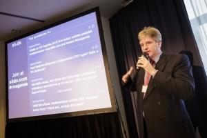 CIO Agenda 2015 - 3
